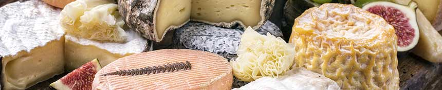 grands buffets fromages